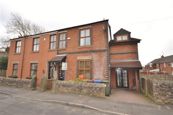 4 bed semi-detached house for sale in Chorley Old Road, Whittle Le Woods, Chorley
