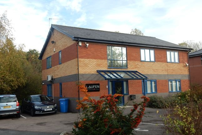 Thumbnail Office to let in Crab Apple Way, Vale Park, Evesham