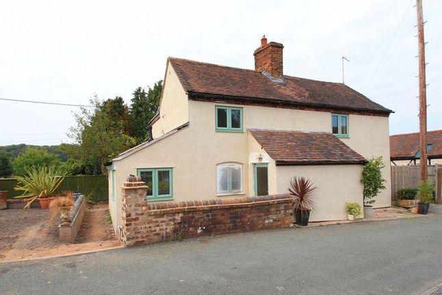 Thumbnail Cottage to rent in Mill Lane, Broseley