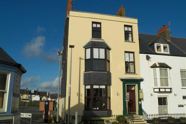 Thumbnail Property for sale in South Cliff Street, Tenby