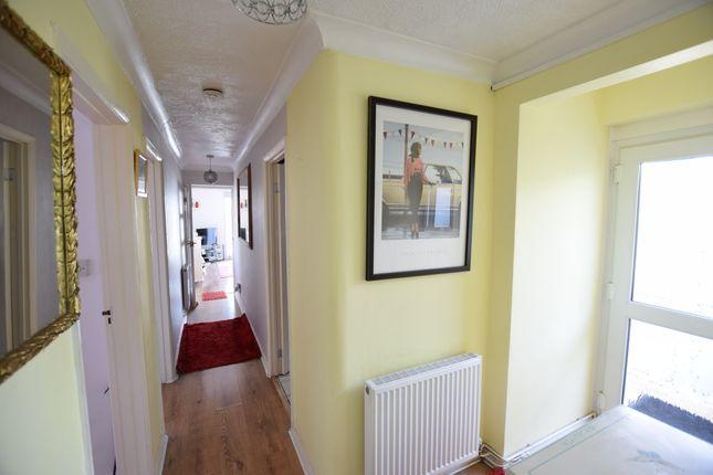 Hallway of Haven Close, Pevensey Bay BN24
