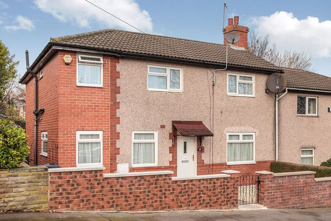 Thumbnail Semi-detached house for sale in Victoria Avenue, Batley, West Yorkshire
