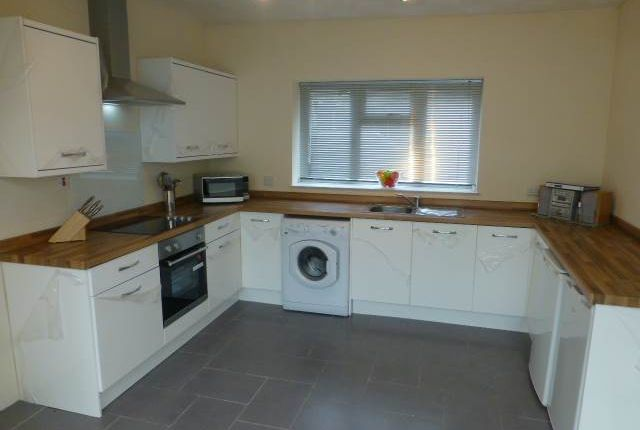 Thumbnail Property to rent in Island Terrace, Pentre Road, St. Clears, Carmarthen