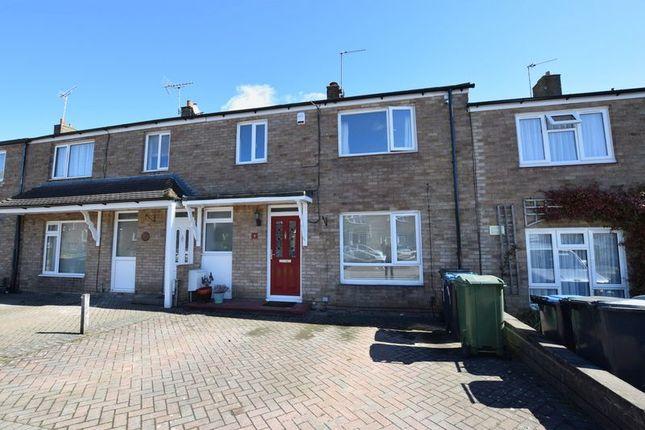 3 bed terraced house for sale in Micklefield Road, Hemel Hempstead