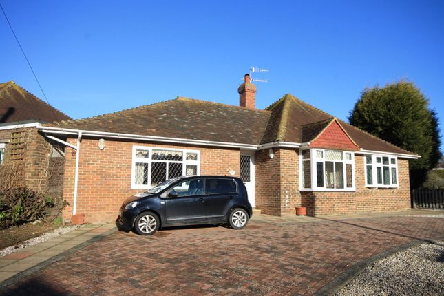 Thumbnail Detached bungalow for sale in Dalehurst Road, Bexhill On Sea