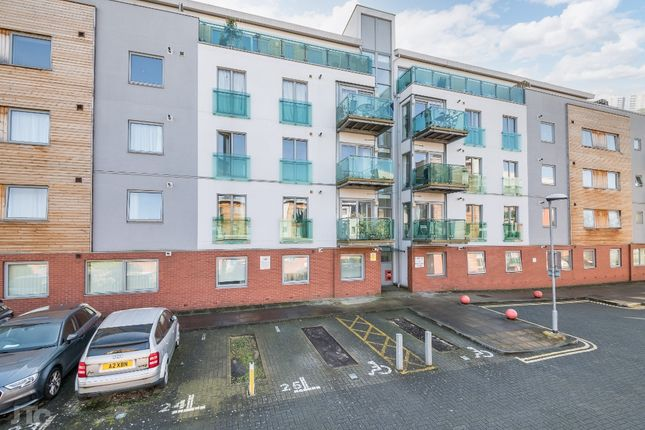2 bed flat for sale in Evan Cook Close, Peckham, London SE15