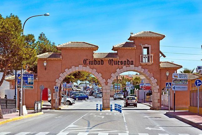 Ciudad Quesada, Costa Blanca, Spain