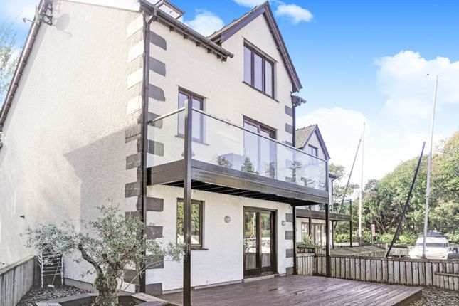 Thumbnail End terrace house for sale in Windward Way, Windermere
