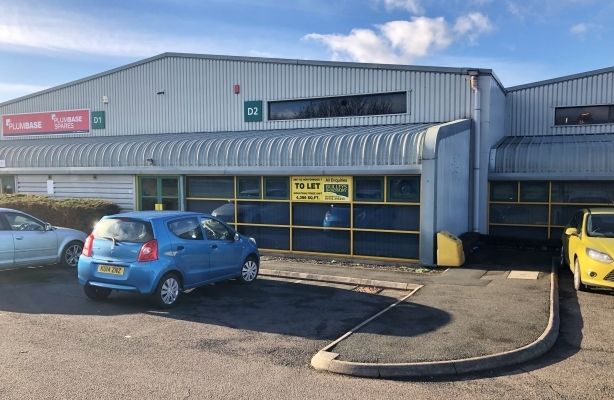 Thumbnail Retail premises to let in Unit D2, Hortonwood 7, Telford, Shropshire