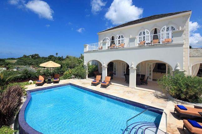 Villa for sale in Royal Westmoreland, St James, Caribbean, Barbados