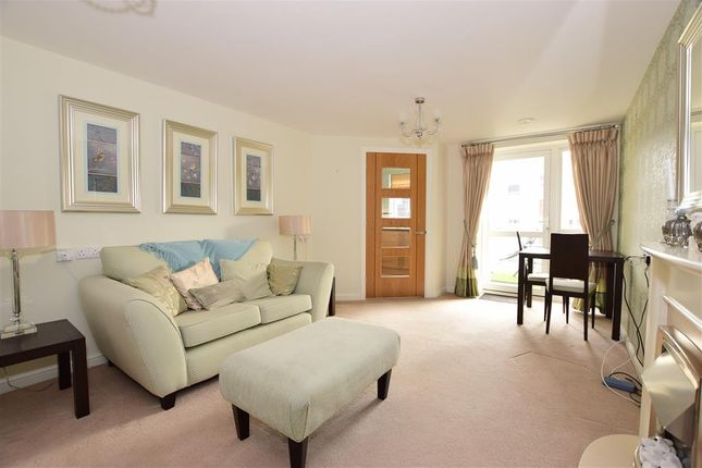 Thumbnail Flat for sale in Foxes Road, Newport, Isle Of Wight