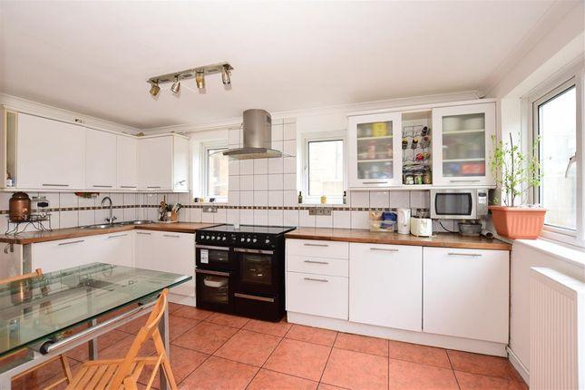 Kitchen of Limetree Close, Chatham, Kent ME5