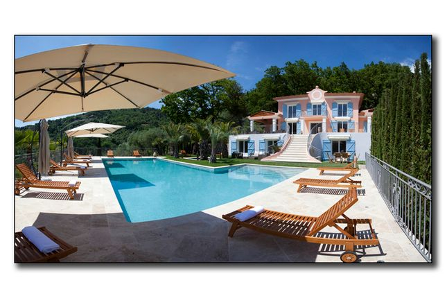6 bed property for sale in Grasse, Alpes Maritimes, Provence Alpes Cote D'azur, 06130
