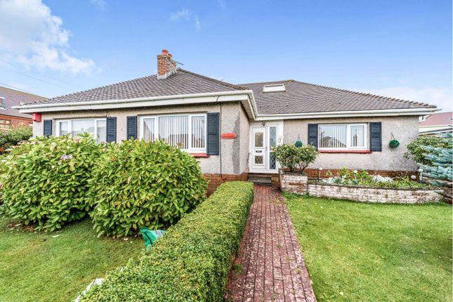 Thumbnail Detached bungalow for sale in 18 Locks Lane, Porthcawl