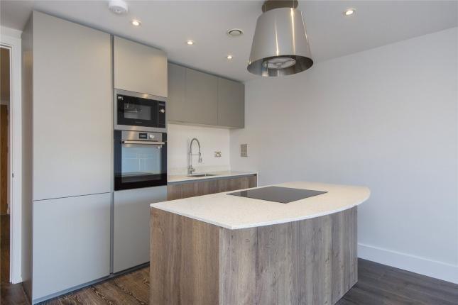 Kitchen of Downham Road, London N1