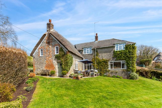 Thumbnail Detached house for sale in Brock Cottage, Higher Wraxall, Dorchester