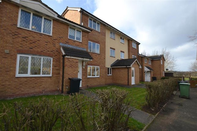 1 bed flat to rent in Dadford View, Brierley Hill, Stourbridge DY5