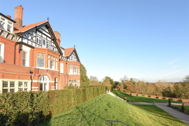Thumbnail Flat for sale in The Manor, Wadhurst Place, Mayfield Lane, Wadhurst, East Sussex