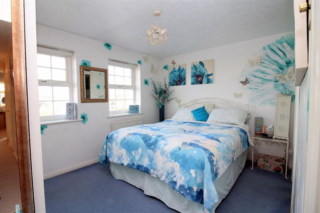 Master Bedroom of Anchor Close, Shoreham-By-Sea BN43