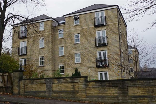 Thumbnail Flat to rent in Bishopdale Court, The Royal, Halifax
