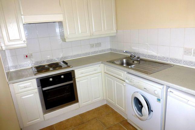 Kitchen of Tall Trees, Mersey Road, Didsbury M20