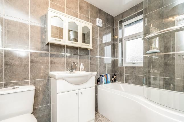 Bathroom of Welford Road, Knighton, Leicester, Leicestershire LE2