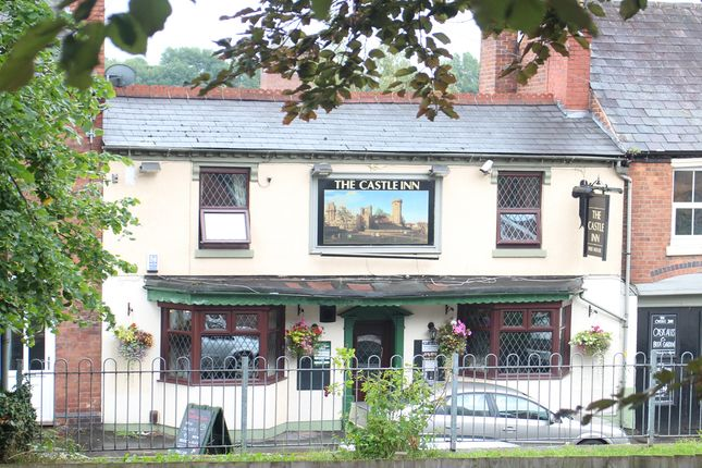 Thumbnail Pub/bar for sale in Park Lane, Kidderminster