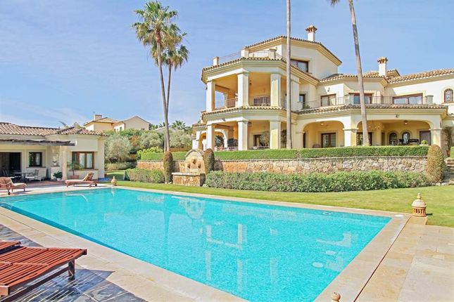 Villa for sale in Puerto Sotogrande, 11310 San Roque, Cádiz, Spain