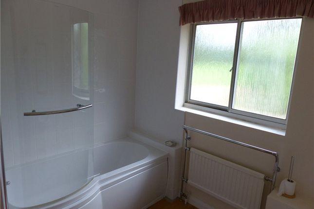 Bathroom of Park Farm Bungalow, Cranfield Road, Wavendon MK17