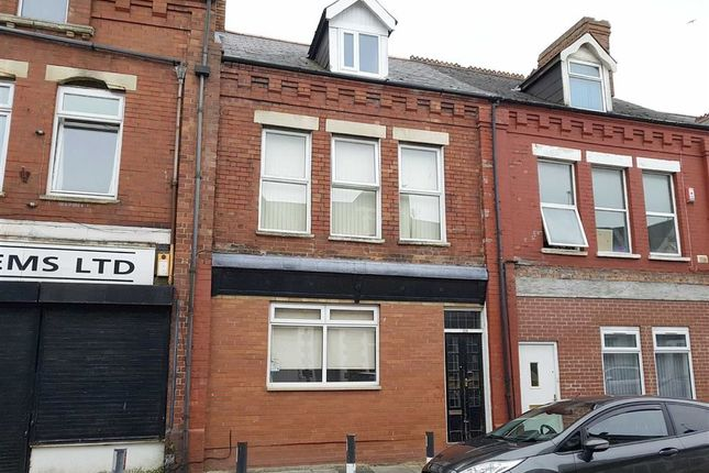 Thumbnail Terraced house for sale in High Street, Barry