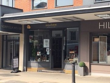 Thumbnail Retail premises to let in 189 High Street, Guildford, Surrey