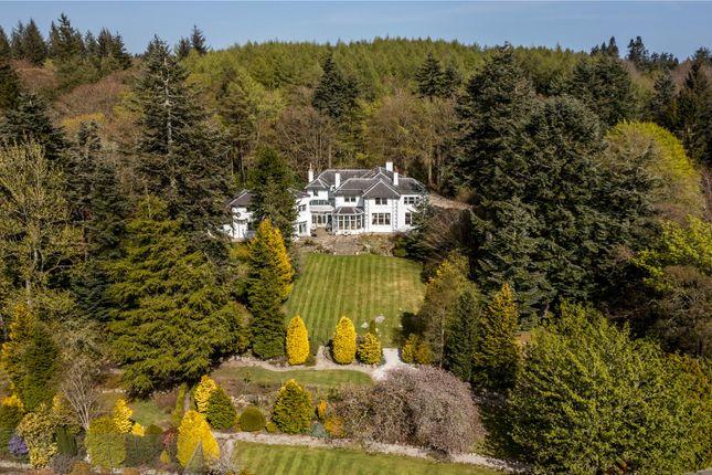 Thumbnail Property for sale in Netherton Lodge, Bieldside, Aberdeen