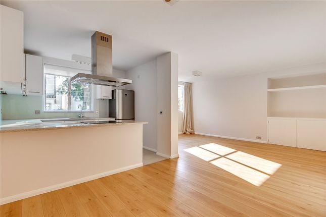 Thumbnail Flat to rent in Ashdown Lodge, 1c Chepstow Villas, Notting Hill