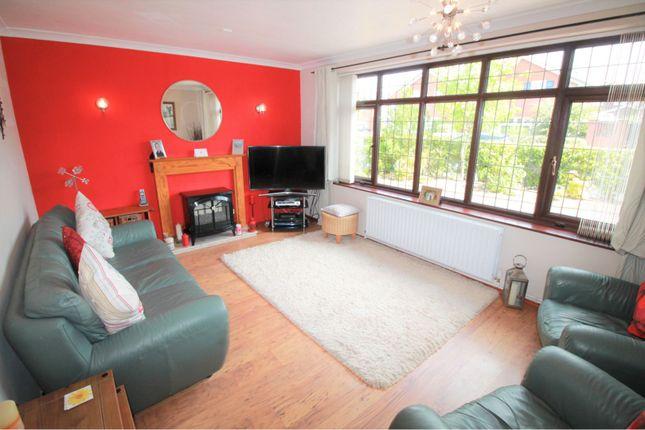Lounge of Pembroke Way, Stourport-On-Severn DY13