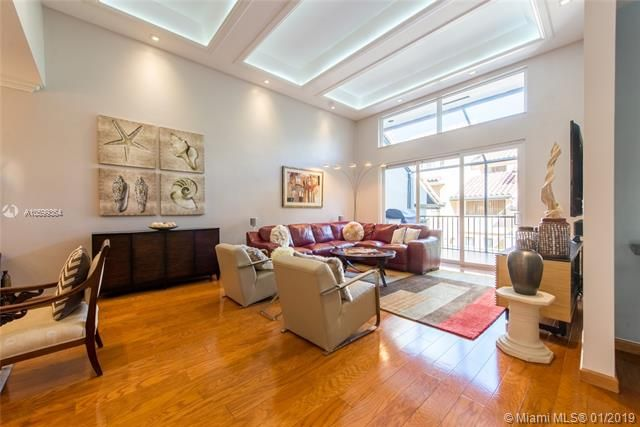Thumbnail Town house for sale in 2000 S Bayshore Dr, Miami, Florida, United States Of America