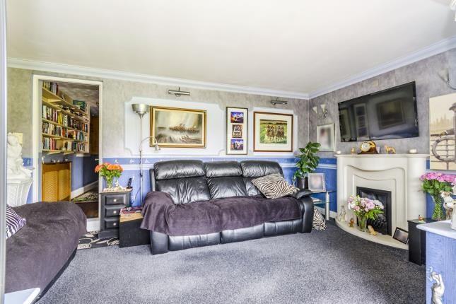 Lounge of Landguard Road, Shirley, Southampton SO15