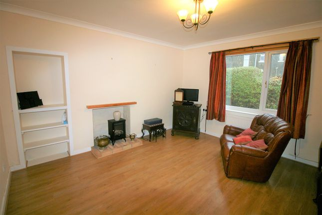 Thumbnail Detached bungalow for sale in Westfield Street, Earlston