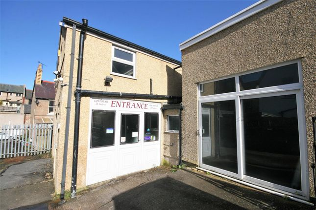 Thumbnail Office for sale in Llewelyn Road, Colwyn Bay