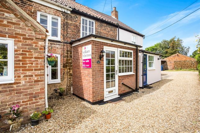 Thumbnail Property for sale in Common Lane, North Runcton, King's Lynn