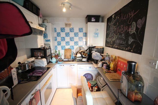 2 bedroom maisonette to rent in Dorset Street, Brighton
