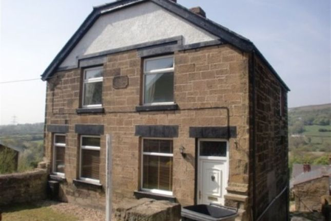 Thumbnail Property to rent in Nant Road, Coedpoeth
