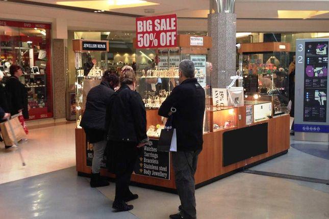Retail premises for sale in Romford RM1, UK
