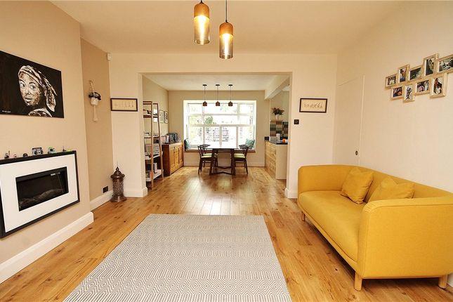 Thumbnail Property to rent in Deodar Road, Putney, London
