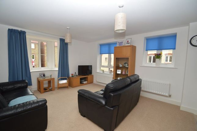 Thumbnail Flat to rent in Hollybrook Mews, Yate, Bristol