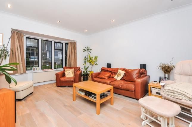 Lounge of Witherby Close, South Croydon, Surrey, England CR0