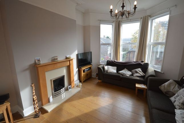Thumbnail Flat for sale in Edith Avenue, St Judes, Plymouth