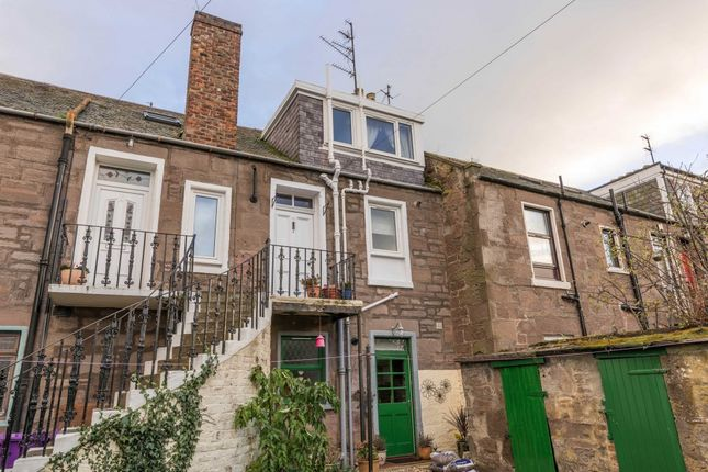 Thumbnail Flat to rent in Russell Street, Montrose