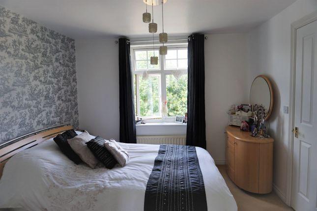 Bedroom of Freer Drive, Burntwood WS7