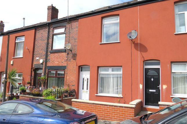 Thumbnail Terraced house for sale in Iron Street, Horwich