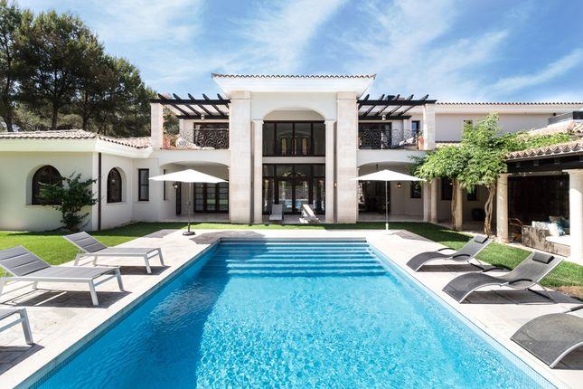 Villa for sale in Santa Ponsa, The Balearics, Spain